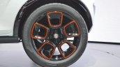Suzuki Ignis Trail Concept wheel