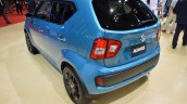 Suzuki Ignis at 2015 Tokyo Motor Show