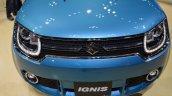 Suzuki Ignis grille at 2015 Tokyo Motor Show