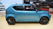 Suzuki Ignis side at 2015 Tokyo Motor Show