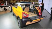 Suzuki Mighty Deck Concept rear three quarter at the 2015 Tokyo Motor Show