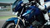 TVS Apache Matte Blue Edition 180