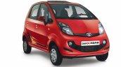 Tata GenX Nano Celebration Edition press image