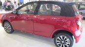 Toyota Etios Liva Limited edition rear quarters