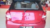 Toyota Etios Liva Limited edition rear
