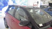 Toyota Etios Liva Limited edition roof