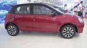 Toyota Etios Liva Limited edition side