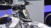 Yamaha PED2 headlight at the 2015 Tokyo Motor Show