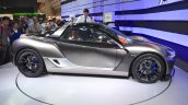 Yamaha Sports Ride Concept side at the 2015 Tokyo Motor Show