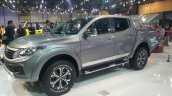2016 Fiat Fullback Double Cab at the 2015 Dubai Motor Show
