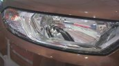 2016 Ford EcoSport head lamp at APS 2015