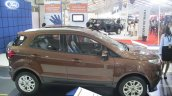 2016 Ford EcoSport right side at APS 2015