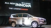 2016 Toyota Innova global premiere photos