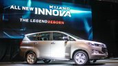 2016 Toyota Innova global unveil