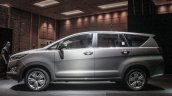 2016 Toyota Innova left side world premiere photos