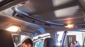 2016 Toyota Innova roof ambient light world premiere photos
