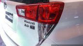 2016 Toyota Innova tail lamp cluster world premiere photos