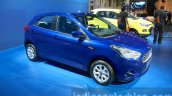All-new Ford Figo alloy wheels at the DIMS 2015