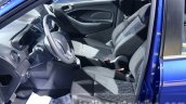 All-new Ford Figo front seats at the DIMS 2015