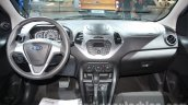 All-new Ford Figo interior at the DIMS 2015