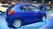All-new Ford Figo rear quarter at the DIMS 2015
