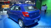 All-new Ford Figo tail lamp at the DIMS 2015