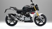 BMW G310R black side right unveiled