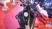 Bajaj Avenger 220 Street instrument cluster at APS 2015