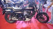 Bajaj Avenger 220 Street right side at APS 2015