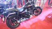 Bajaj Avenger 220 Street side at APS 2015