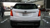 Cadillac XT5 rear at DIMS 2015