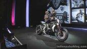 Ducati XDiavel front quarter EICMA 2015