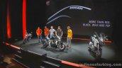 Ducati XDiavel presentation EICMA 2015