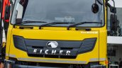 Eicher Pro 8031XM 16 Cu M tipper at EXCON 2015