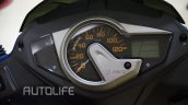 Hero Dash instrument cluster launched in Nepal