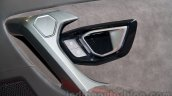Lamborghini Huracan LP580-2 door handle India launch