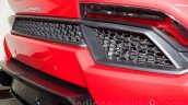 Lamborghini Huracan LP580-2 taillight India launch