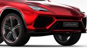 Lamborghini Urus featured image