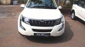 Mahindra XUV 500 Automatic front