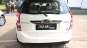 Mahindra XUV 500 Automatic rear with lights ON