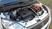 Maruti Wagon R AMT engine photo