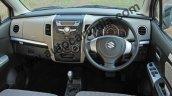 Maruti Wagon R AMT interior dashboard photo