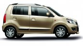 Maruti Wagon R AMT side launched