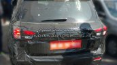 Maruti YBA rear Shimla spied
