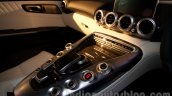 Mercedes AMG GT center console launched in India
