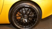 Mercedes AMG GT rims launched in India
