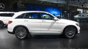 Mercedes GLC side at DIMS 2015