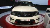 Nissan Patrol Nismo front at DIMS 2015