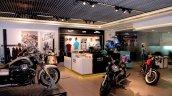 Piaggio Motoplex Pune