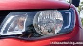 Renault Kwid headlamp review